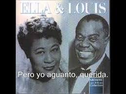 <b>Ella Fitzgerald</b> & <b>Louis</b> Armstrong-Dream A Little dream of me ...