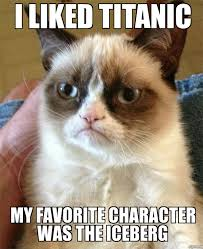 9 Best Grumpy Cat Memes - Skinny Ms. via Relatably.com