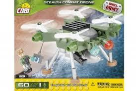 """Пластиковый <b>конструктор COBI</b> """"<b>Боевой дрон</b> Stealth Combat ..."""