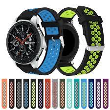 200 шт Для <b>Samsung Galaxy</b> Watch 46 мм <b>аксессуары</b> для ...