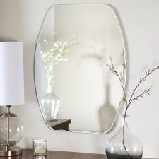 mirror bathroom seura vanity