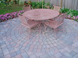 brick patio design source