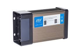 <b>Блок питания</b> уличный дождезащитный <b>ELF</b>, 12В, 60Вт от ...