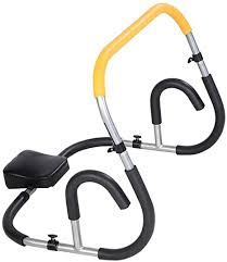 ReunionG <b>Abdominal Machine</b>, <b>Portable</b> Crunch Trainer, Exercise ...