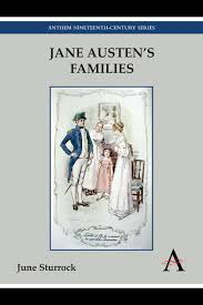 anthem press anthem nineteenth century series academic jane austen s families