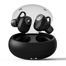 Leaf Pods True <b>Wireless Bluetooth 5.0 Earphones</b>: Amazon.in ...