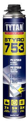 <b>TYTAN</b> Professional O2 STYRO 753 <b>Пена</b>-Клей для ...