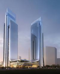 1000 images about towers ans skyscrapers on pinterest skyscrapers towers and adrian smith arch2o parramatta proposal urban office architecturecamera