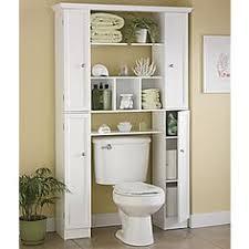 etagere toilet small