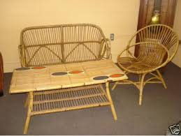 enlarge photo art deco outdoor furniture