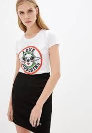Женская <b>одежда</b> Love <b>Moschino</b>