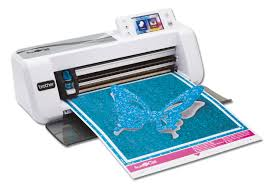 New and Exclusive: <b>Brother ScanNCut CM300</b> - Create & Craft Blog