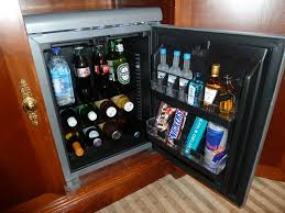 Cool Drink Fridge 4 Great Built In Mini Fridges Of The Year Homesfeed