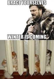 Winter is coming | Funny Dirty Adult Jokes, Memes & Pictures via Relatably.com