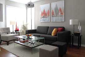 Paint Schemes For Living Room With Dark Furniture How To Decorate Your Living Room With Dark Furniture