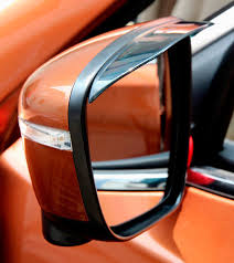 <b>Козырьки</b> боковых зеркал <b>Nissan X</b>-<b>Trail</b> 2015 2016 2017 2018 ...