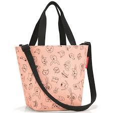 Школьная <b>сумка reisenthel Shopper</b> — купить по выгодной цене ...