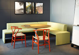 chair dining room bistro banquette banquette dining room furniture