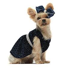 Fitwarm Luxury Dog Dresses for Pet Clothes Party ... - Amazon.com