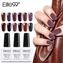 brown <b>nail</b> polish