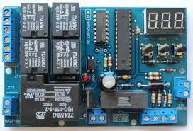 <b>Блок автоматического запуска генератора</b> БАЗГ-10 купить ...