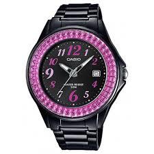 Купить <b>Часы Casio LX</b>-<b>500H</b>-<b>1B</b> выгодно в Минске   watchshop.BY