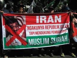 Hasil gambar untuk pengkhianatan syiah