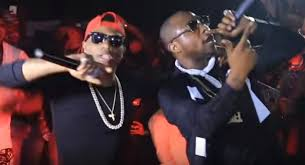 Image result for wizkid with davido