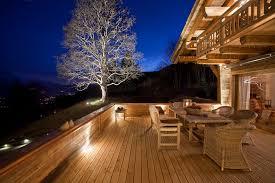 image by mcm designstudio bench lighting