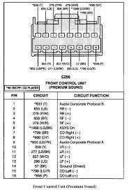 wiring diagram for ford taurus radio the wiring diagram 2003 ford taurus wiring diagram nilza wiring diagram