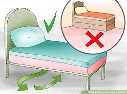 image titled feng shui your bedroom step 3jpeg applying good feng shui