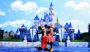 Image result for disneyland travel tips