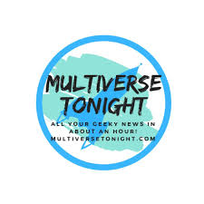 Multiverse Tonight - The Podcast about All Your Geeky Universes
