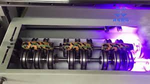 <b>Round</b> Cylinder <b>Digital Printing</b> Machine, Bottle Rotary UV Digital ...