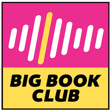 The Big Book Club Podcast from Arlington Public Library