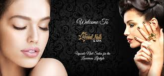 herbal nail spa upscale nail salon for the luxurious lifestyle discover