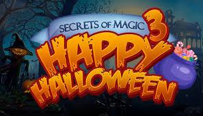 Secrets of Magic 3: <b>Happy Halloween</b> on Steam