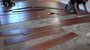 Image result for vinyl flooring so that it adheres completely to the concrete substrate below