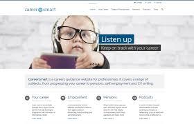careersmart infobo
