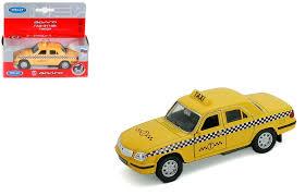 <b>Модель машины 1:34-39</b> Волга ТАКСИ <b>Welly</b> 42384TI — купить в ...