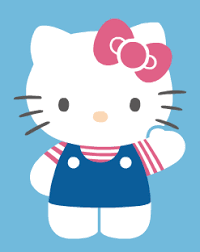 Hello <b>Kitty</b> - Wikipedia