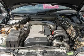 Mercedes-Benz M104 engine