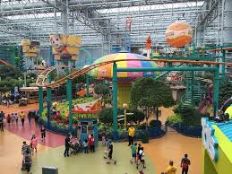 Image result for mall of america