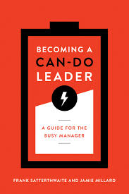 how to help managers become can do leaders
