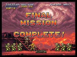 mission completed ile ilgili görsel sonucu