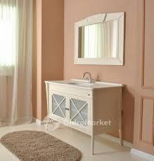 Комплект мебели для ванной <b>Atoll Валенсия 130</b> NEW купить в ...