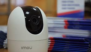 Dahua. <b>IP</b>-<b>камеры IMOU Ranger</b> 2 контролируют ...
