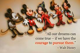 Confidence Quotes - All our dreams can come true _ if we have the ...