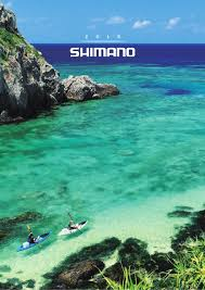 Shimano catalogue 2015 English by Shimano Europe BV - issuu