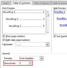 Customize! 5 table of contents tricks - Microsoft 365 Blog